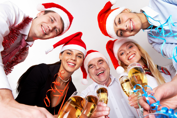 20 Crazy Holiday Party Stories